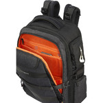 "Samsonite Bleisure 17.3"" Laptop & Tablet Backpack Anthracite 23556 - 6"
