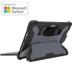Targus SafePort Rugged Case for Microsoft Surface Go Black HD491