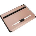 """Targus Click In Case for 10.2"""" iPad, 10.5"""" iPad Air & iPad Pro Rose Gold HZ850 - 7"""