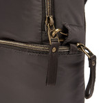 Pacsafe Stylesafe Anti-Theft Tablet Sling Backpack Mocha 20605 - 6