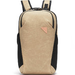 """Pacsafe Vibe 20L Anti-Theft 13.3"""" Laptop/Tablet Backpack Coyote 60291"""