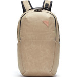 """Pacsafe Vibe 25L Anti-Theft 13.3"""" Laptop/Tablet Backpack Coyote 60301"""