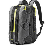 "High Sierra Dells Canyon 15.6"" Laptop & Tablet Travel Backpack Mercury 27844"