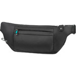 Samsonite Move 2.0 Secure Anti-Theft Hip Bag Black 91816