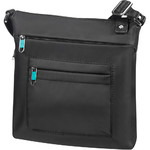 Samsonite Move 2.0 Secure Anti-Theft Mini Shoulder Bag Black 91817