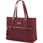 Samsonite Karissa Medium Shopping Bag Dark Bordeaux 80394