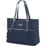 Samsonite Karissa Medium Shopping Bag Dark Navy 80394
