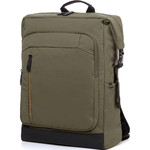 "Samsonite Red Ruon 15.6"" Laptop Backpack Khaki 28109"