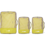 Pacsafe Travel Accessories Travel Packing Cubes Citronelle 10960