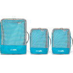 Pacsafe Travel Accessories Travel Packing Cubes Pacific 10960