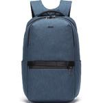 "Pacsafe Metrosafe X Anti-Theft 25L 15.6"" Laptop & Tablet Backpack Dark Denim 30645"