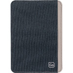 GO Travel RFID Passport Slip Navy GO676