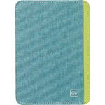 GO Travel RFID Passport Slip Turquoise GO676