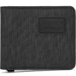 Pacsafe RFIDsafe RFID Blocking Bi-Fold Wallet Carbon 11000