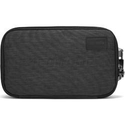 Pacsafe RFIDsafe RFID Blocking Travel Case Carbon 11025