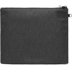 Pacsafe RFIDsafe RFID Blocking Large Travel Pouch Carbon 11030
