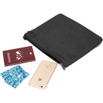 Pacsafe RFIDsafe RFID Blocking Large Travel Pouch Carbon 11030 - 6