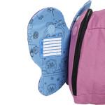 Samsonite Sammies Dreams Butterfly Medium Backpack Pink 44461 - 5