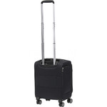 Samsonite B'Lite 4 Underseater Small/Cabin 47cm Softside Suitcase Black 30275 - 5
