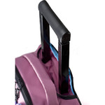 Samsonite Sammies Dreams Butterfly Small/Cabin 50cm Softside Suitcase Pink 44468 - 6