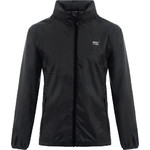 Mac In A Sac Classic Packable Waterproof Unisex Jacket Large Jet Black CL