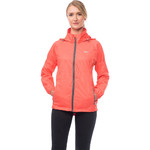 Mac In A Sac Classic Packable Waterproof Unisex Jacket Extra Small Coral CXS - 2