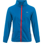 Mac In A Sac Classic Packable Waterproof Unisex Jacket Small Electric Blue CS