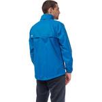 Mac In A Sac Classic Packable Waterproof Unisex Jacket Medium Electric Blue CM - 3