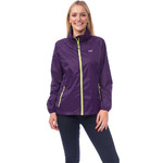 Mac In A Sac Classic Packable Waterproof Unisex Jacket Extra Small Grape CXS - 2