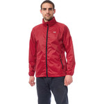 Mac In A Sac Classic Packable Waterproof Unisex Jacket Extra Small Lava Red CXS - 2