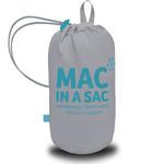 Mac In A Sac Classic Packable Waterproof Unisex Jacket Medium Fossil CM - 4