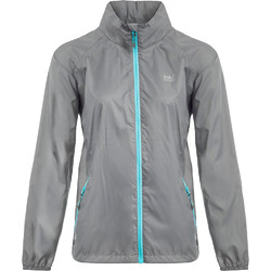 Mac In A Sac Classic Packable Waterproof Unisex Jacket Large Fossil CL
