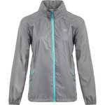 Mac In A Sac Classic Packable Waterproof Unisex Jacket Small Fossil CS