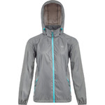 Mac In A Sac Classic Packable Waterproof Unisex Jacket Large Fossil CL - 1