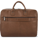 Samsonite Classic Leather 15.6