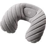 Go Travel Fusion Travel Pillow Grey GO448