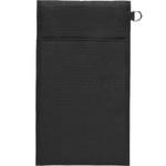 Pacsafe Silent Pocket Faraday RFID Blocking Phone Guard Black 10995 - 1