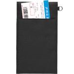 Pacsafe Silent Pocket Faraday RFID Blocking Phone Guard Black 10995 - 3