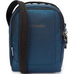 Pacsafe Metrosafe LS100 Anti-Theft Crossbody Bag Econyl Ocean 40115