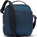 Pacsafe Metrosafe LS200 Anti-Theft Tablet Shoulder Bag Econyl Ocean 40116