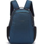 "Pacsafe Metrosafe LS350 Anti-Theft 13.3"" Laptop 15L Backpack Econyl Ocean 40120"