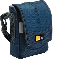 Case Logic Compact Camera Case Blue DCB16