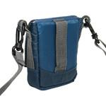 Case Logic Compact Camera Case Blue DCB16 - 1