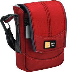 Case Logic Compact Camera Case Red DCB16
