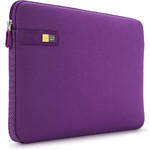 "Case Logic LAPS 13.3"" Laptop Sleeve Purple PS113"