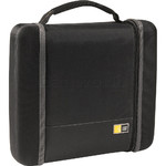 Case Logic Portable Hard Drive Case Black HDC1