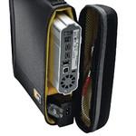 Case Logic Portable Hard Drive Case Black HDC1 - 2
