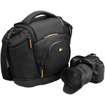 Case Logic SLRC Medium SLR Camera Bag Black RC202 - 7
