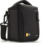 Case Logic TBC Camcorder / High Zoom Case Black BC404