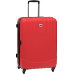 CAT Turbo Medium 65cm Hardside Suitcase Red 83088